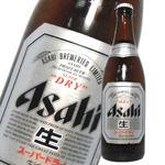 倉敷蔵酒場 七輪焼さくら亭 - 瓶ビール(大瓶)