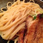 麺や 多だ屋 - 夜限定こっさりつけ麺¥800