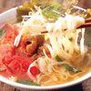 チョップスティックス - 料理写真:牛トマトフォー