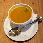 26394820 - かぼちゃのスープ