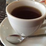 アクアサウスコースト - コーヒー