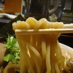 26395370 - 麺リフト