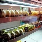 Cafe + Boulangerie Doppo -