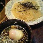 神戸亭本店 炭火焼肉大門 - ざる冷麺