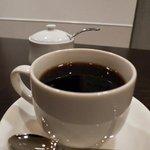 カフェ・マイルス - コーヒー  カフェ・マイルス Photo by あなたのかわりに・・・