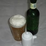 納豆フルーティビール
