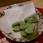 寿司 櫓 - 空豆