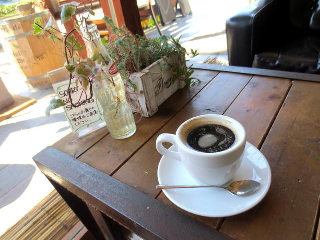 GLOBE MOUNTAIN COFFEE - 珈琲(通常¥500)