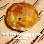エス・ブーランジュリー - ピリッと小さいポテトパン生こしょう入り