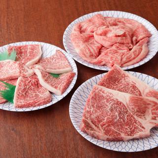 """滋賀県の名産でもあります""""近江牛""""をご賞味下さい!!"""