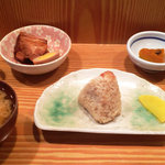 縁楽 - 一汁三菜セット