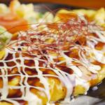武馬 - 【とん平焼き】