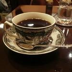 コーヒーバー ブルーマウンテン - ブレンドコーヒー