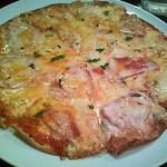 26433023 - アンチョビとフレッシュトマトのピッツァ