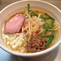 天雷軒 - 味噌ラーメン