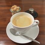 山王CAFE - コーヒー