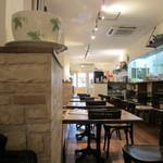 山王CAFE -