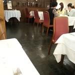 フランス風郷土料理 欅 - 店内1
