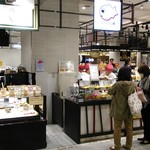 くりこ庵 - 横浜駅西口とはイメージが違います