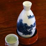 菊菱 - 2014/04/06再訪 酒蔵菊菱のお酒