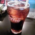 26436872 - ドリンクのコーラ。