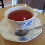 26439033 - 紅茶(250円)です。