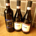 山城屋庄蔵 - イタリアワイン