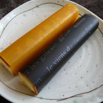 アンジェロ - チーズケーキ