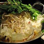 龍 - 特製もつ鍋
