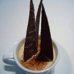 CANOVIANO ANNEX - my choiceドルチェ;栗のカフェラテ