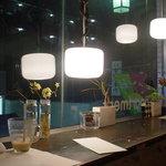 cafe apartment - 灯りとインテリアがとてもオシャレ☆