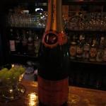 26440111 - 本日用意されたスパークリングワイン