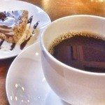 26440617 - 食事+200円穀物コーヒー