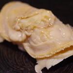 鮨 福元 - 煮蛤 桑名