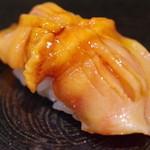 鮨 福元 - 赤貝 閖上