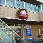26443786 - 高崎問屋町駅の前
