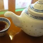 華楽園 - ジャスミン茶