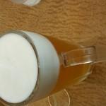小吃坊 - 20140202 生ビール