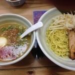 26446864 - つけ麺(醤油)