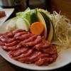 遠野食肉センター レストラン - 料理写真:ジンギスカン定食2人前