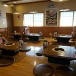 遠野食肉センター レストラン -
