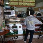 遠野食肉センター レストラン - 隣の販売所へジンギスカンのタレを買いに・・