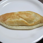 ゴーシュ - ミルクフランス(ピーナッツ) 130円