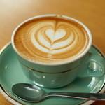 モジョ コーヒー -