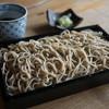 庵 菊水 - 料理写真:十割せいろそば