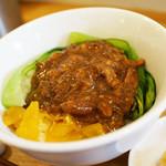 慢瑤茶 - 魯肉飯