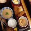 とんかつ高和 - 料理写真:ランチ