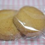 銀杏や - バタークッキー