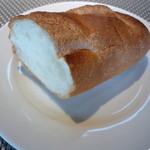 26456930 - お米のパン 横から