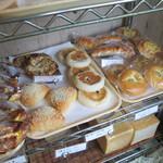 ゴーシュ - 100円チョイのお得なパン